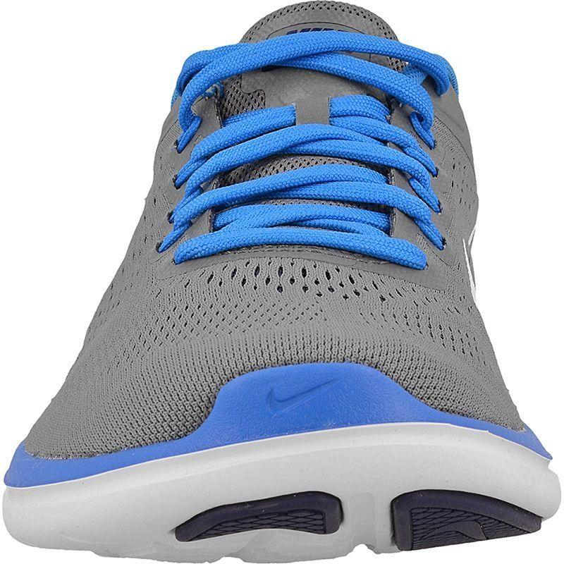 4f546babbc765 Men s running shoes Nike Flex 2016 RN M 830369-004 - Training shoes ...