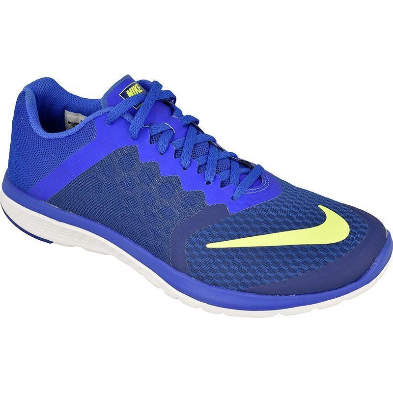 4bab70c028f5 Men s running shoes Nike FS Lite Run 3 M 807144-403 - Training shoes ...