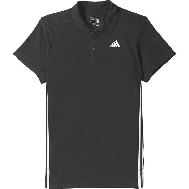Men's Polo Shirt adidas Sport Essentials Mid Polo M S17957