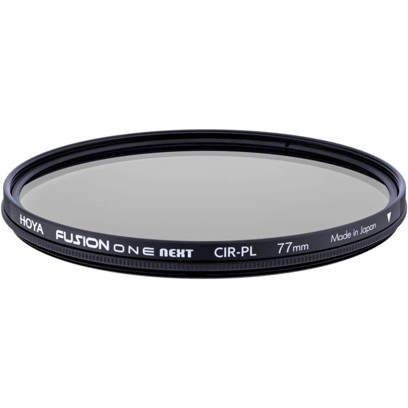 Hoya filter ringpolarisatsioon Fusion One Next 82mm