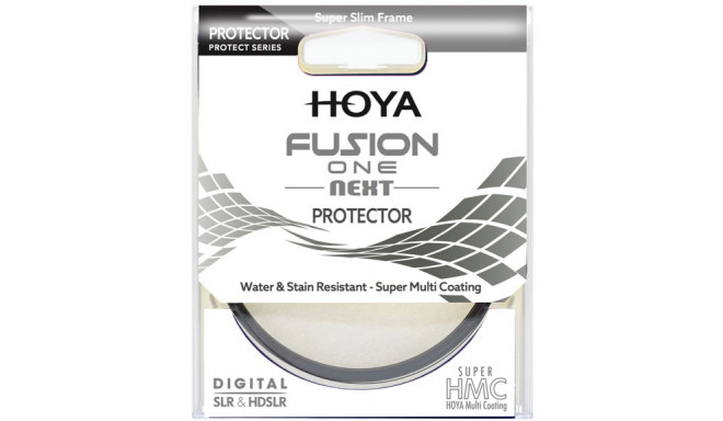 Hoya filter Fusion One Next Protector 82mm