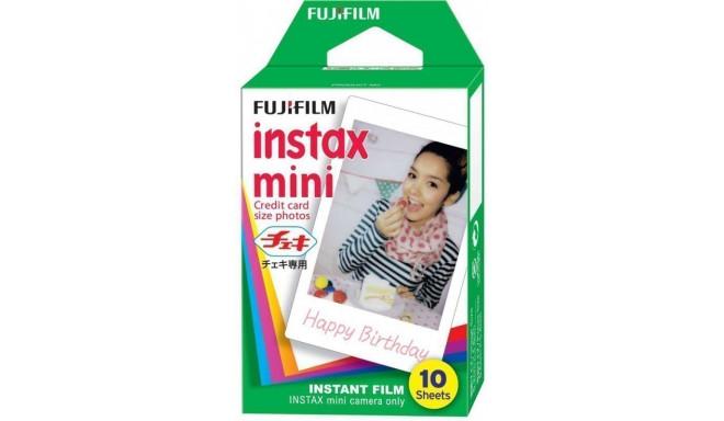 Fujifilm Instax Mini 1x10 (aegunud)