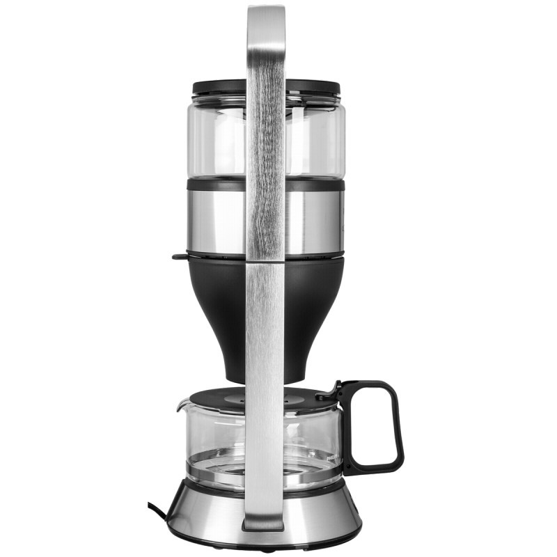 Philips Coffee Maker Procedure : Philips coffee maker Cafe Gourmet HD5412/00 - Coffe & espresso makers - Photopoint