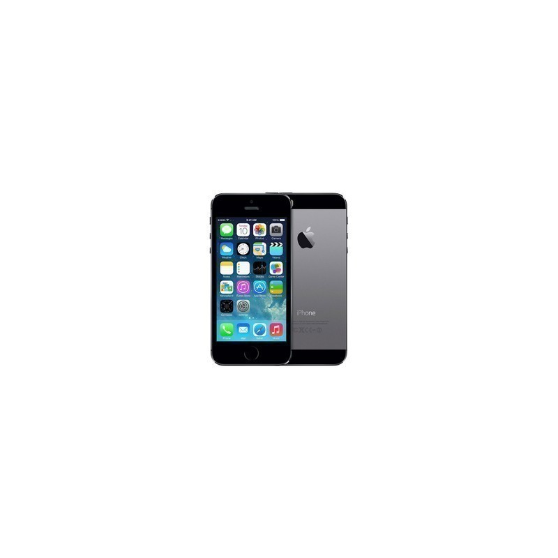 iphone 5s 16go grey slp2 grade a 1 year euro. Black Bedroom Furniture Sets. Home Design Ideas