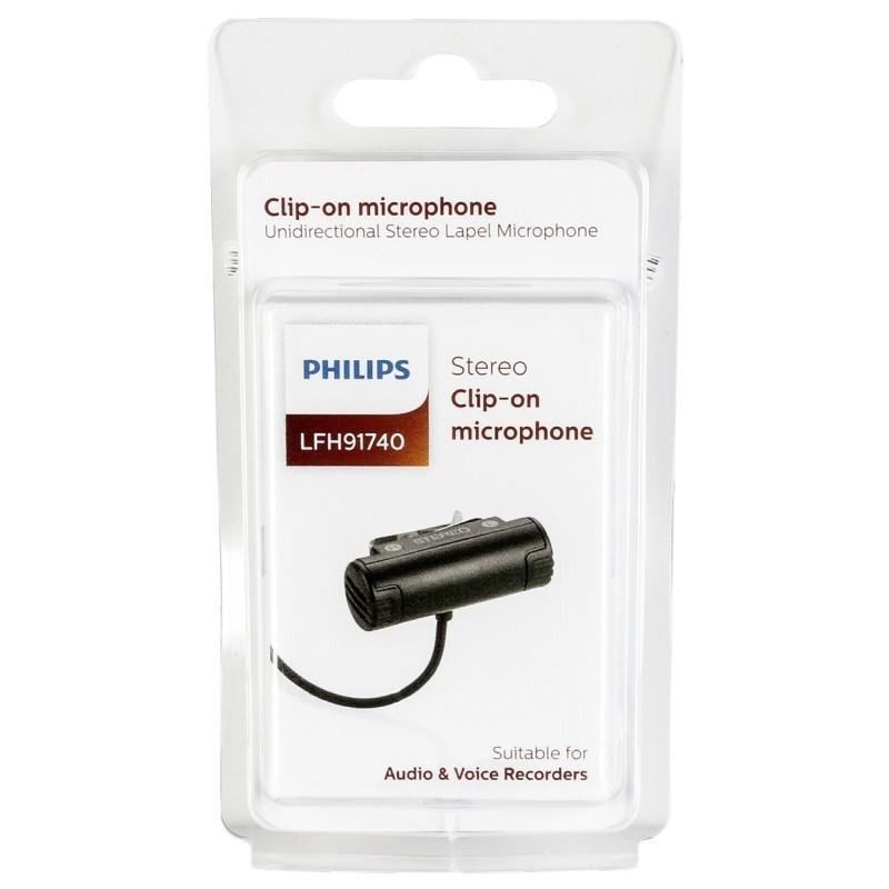 Philips mikrofon LFH91740