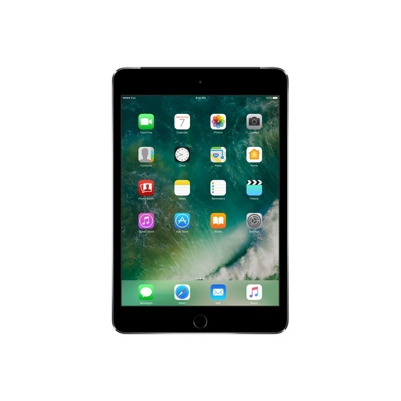 Apple iPad Mini 4 64GB WiFi + 4G, space grey - Tablets - Nordic Digital