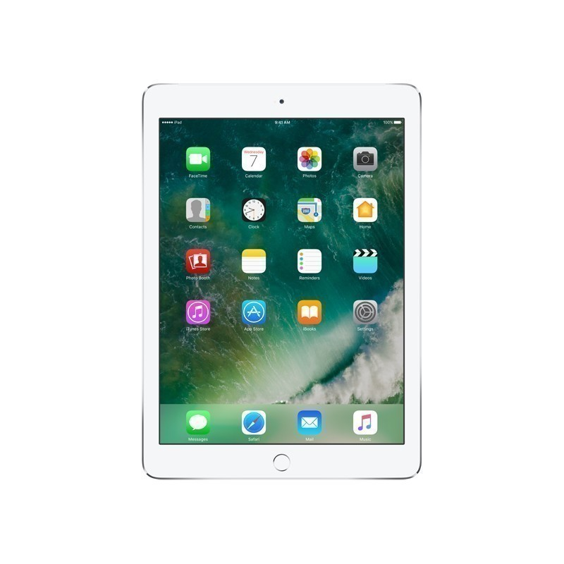 d02b36acc32 Apple iPad Air 2 32GB WiFi + 4G, silver - Tahvelarvutid - Photopoint