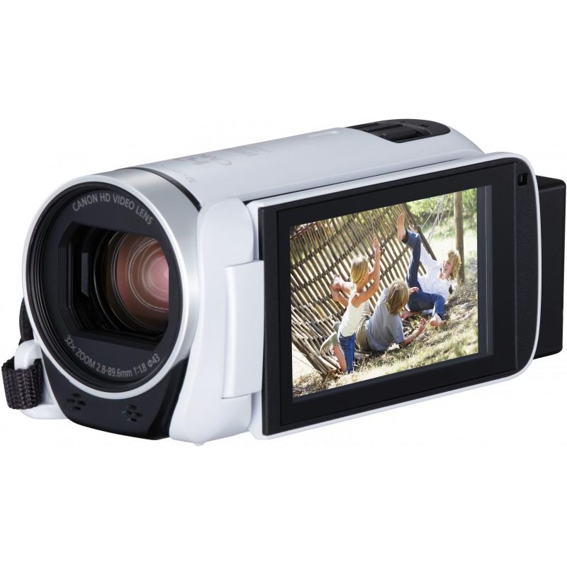 Canon Legria HF R806, white