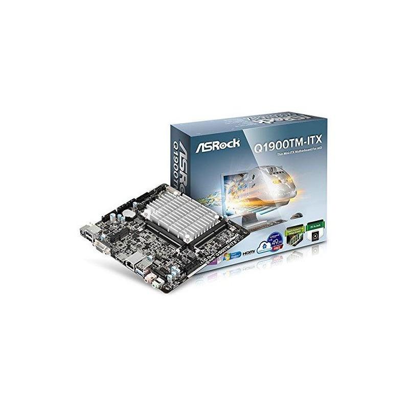 ASROCK Q1900TM-ITX REALTEK HD AUDIO WINDOWS 7 64BIT DRIVER DOWNLOAD