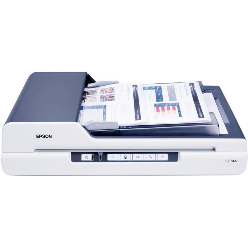 Epson GT-10000 Scan Server Driver