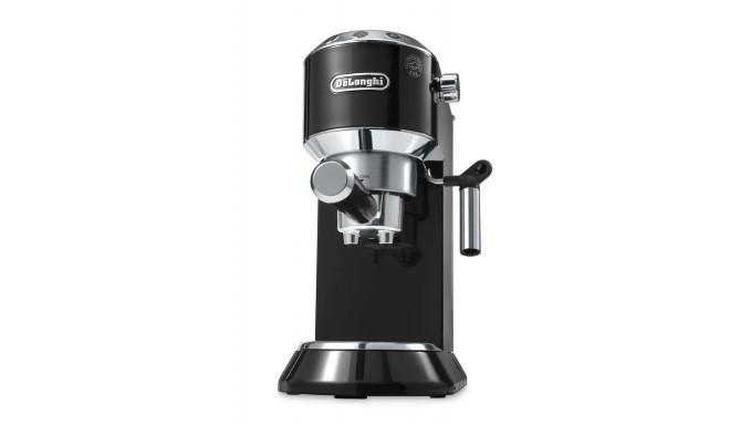 delonghi espresso siebtr ger ec 680 bk coffe espresso makers photopoint. Black Bedroom Furniture Sets. Home Design Ideas