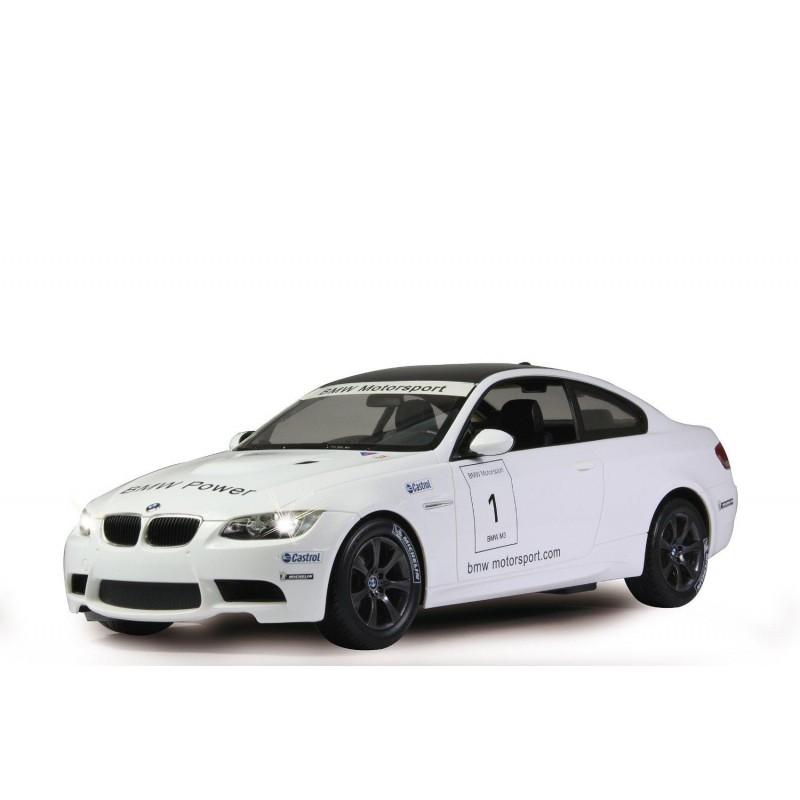 Jamara BMW M3 Sport 1:14 White (403070)