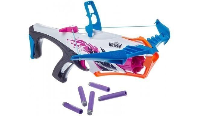 Hasbro NERF Rebelle Focus Fire Crossbow, NERF Gun