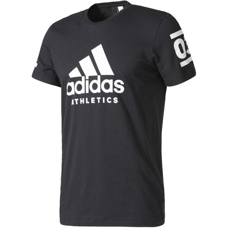 adidas athletics shirt