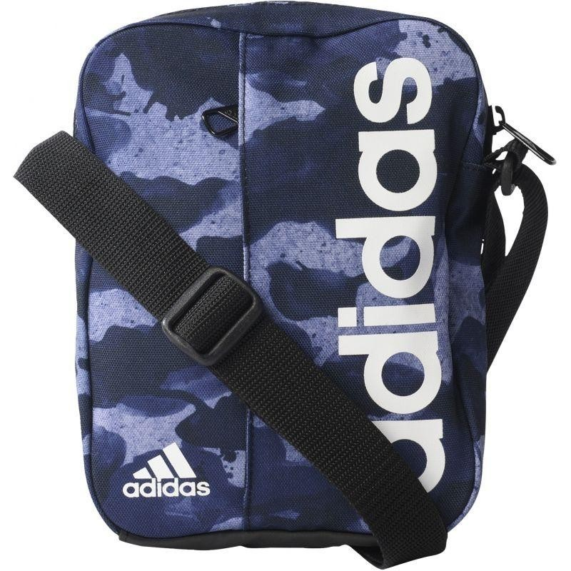 Shoulder bag adidas Linear Performance Organizer Graphic S99978 ... bf24cf7191af6