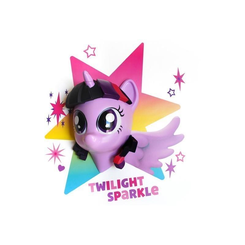 Exceptional My Little Pony 3D Lamp Twilight Sparkle. Product Photos. Hasbro 3D Light  Twilight Sparkle