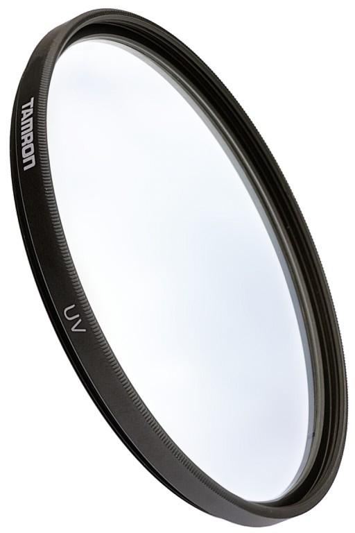 Tamron filter UV MC 77mm
