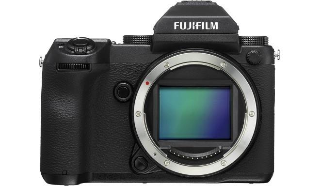 Fujifilm GFX 50S korpuss