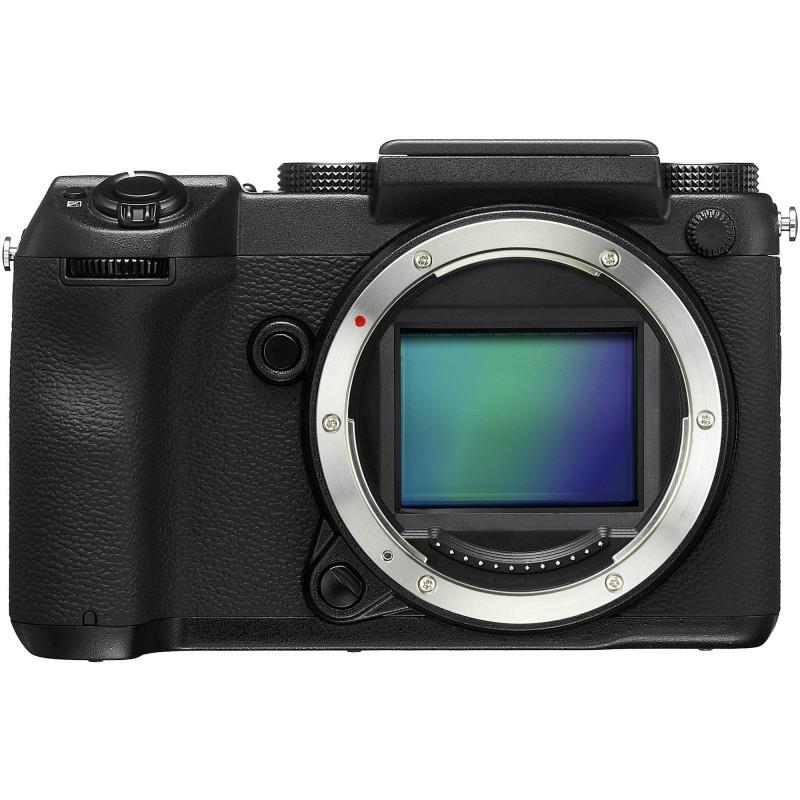 Fujifilm GFX 50S kere