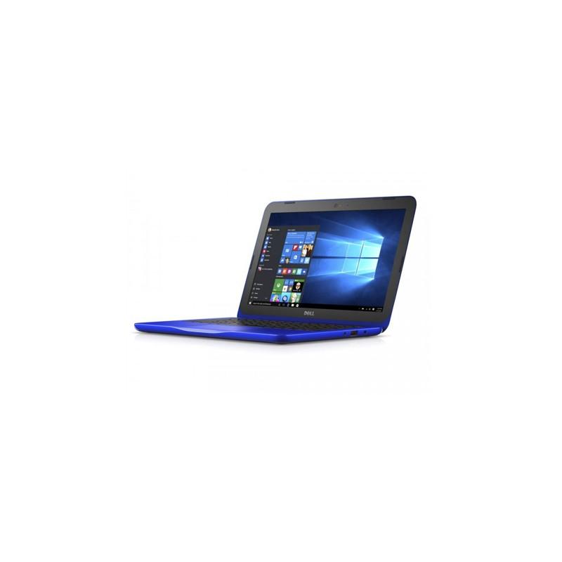 Dell Inspiron 11 3162 Blue, 11 6