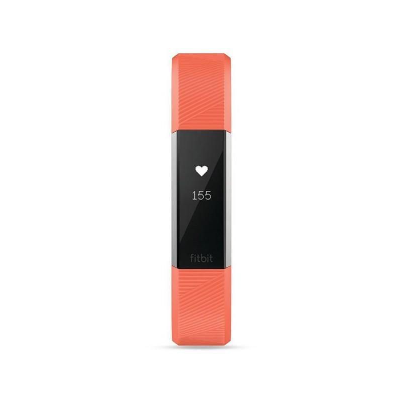 Fitbit aktiivsusmonitor Alta HR L, korall