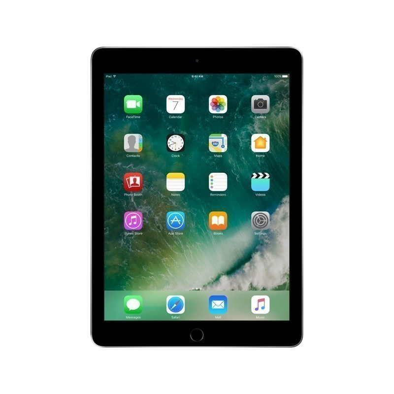 Apple iPad 128GB WiFi, space gray