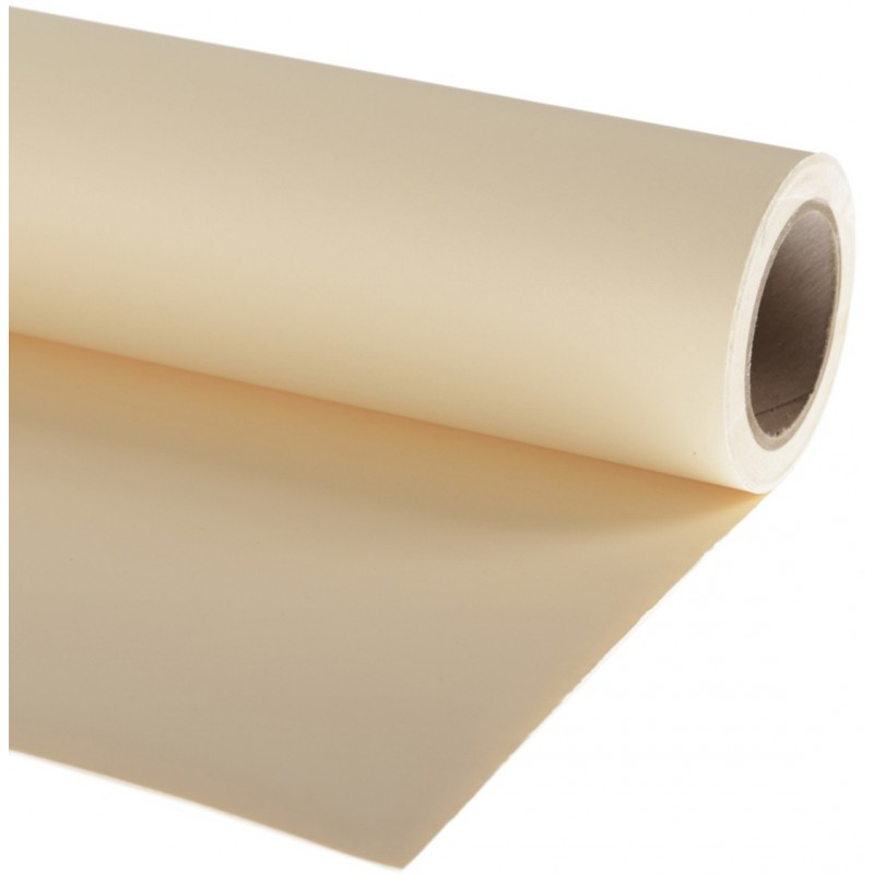 Manfrotto paberfoon 2,75x11m, ivory (9051)