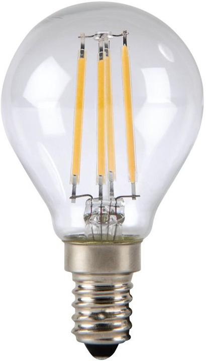 Omega LED lamp E14 4W 2800K Filament (43553)