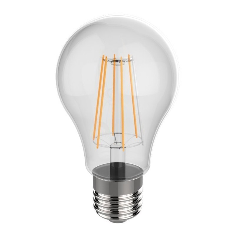 Omega LED lamp E27 6W 2800K Filament (43556)