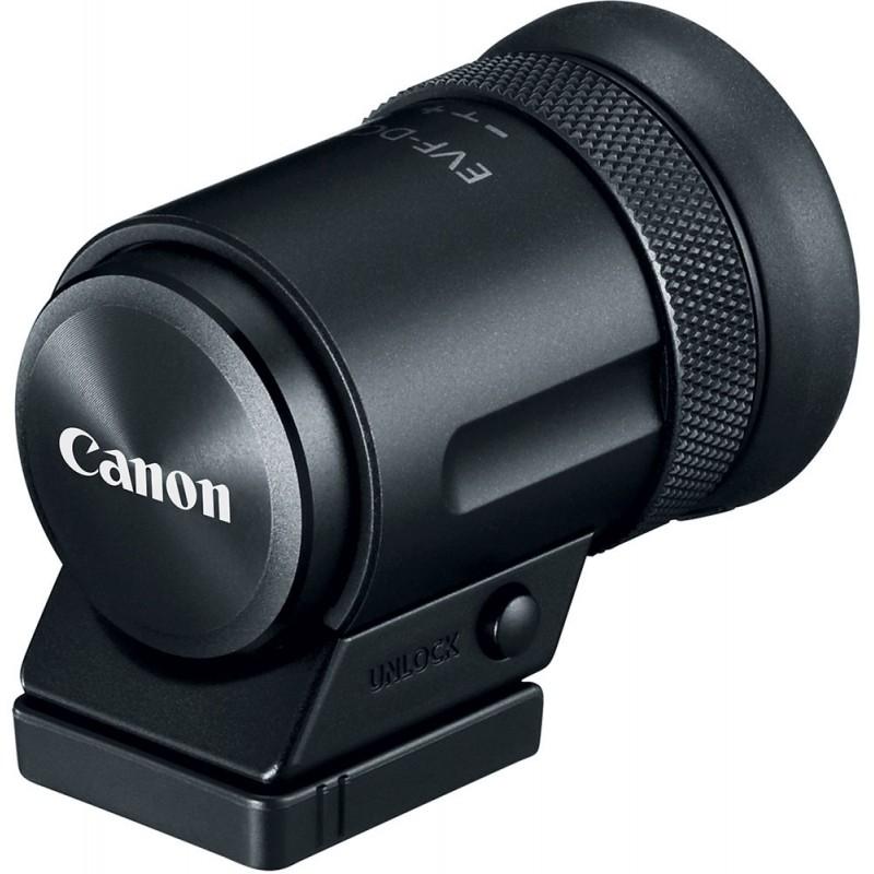Canon видоискатель EVF-DC2, черный