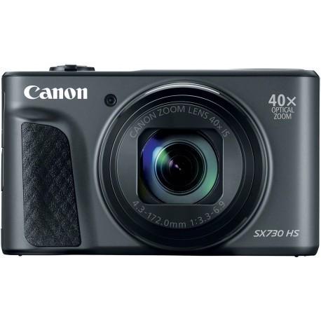 Canon Powershot SX730 HS, must