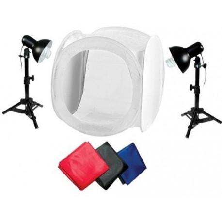 StudioKing  комплект для фотографии товара WTK75