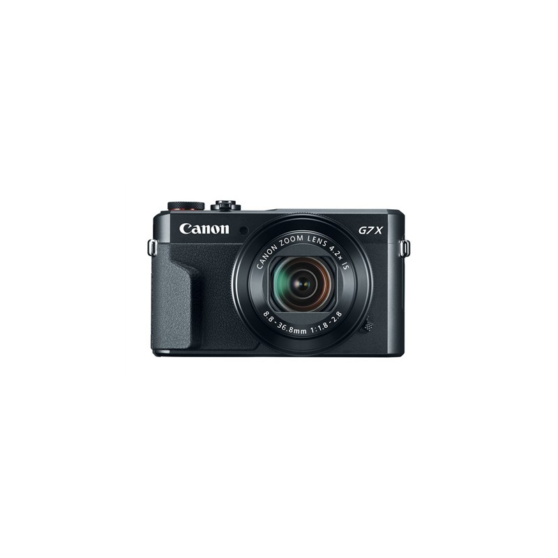 Canon Powershot G7x Mark Ii Compact Camera 2 Compact