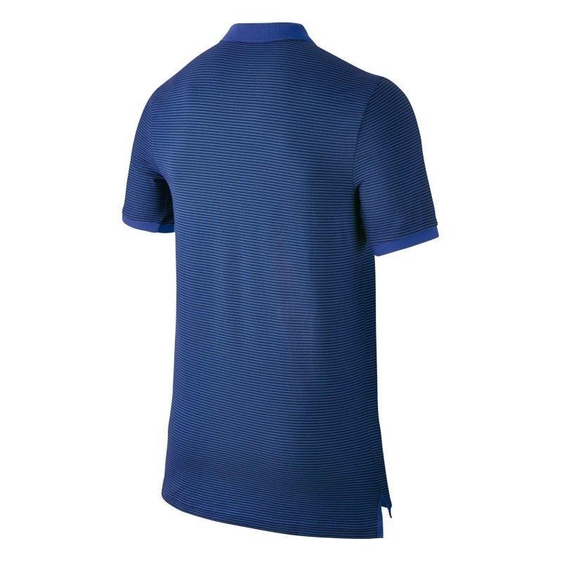 Casual shirt for men Polo Nike FC Barcelona Grand Slam Slim M 777268 ... a430eaf3aa5