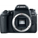 Canon EOS 77D + Tamron 18-270mm VC PZD