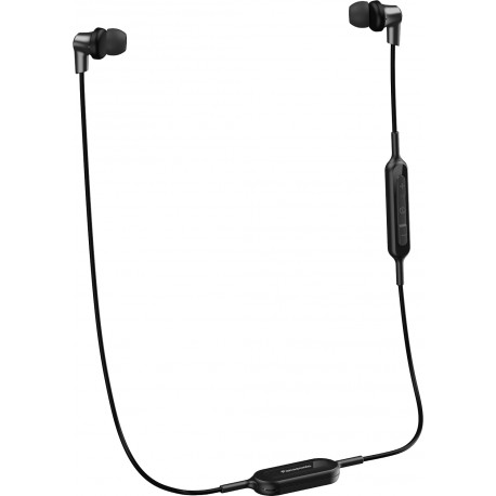 Panasonic headset RP-NJ300BE-K, black