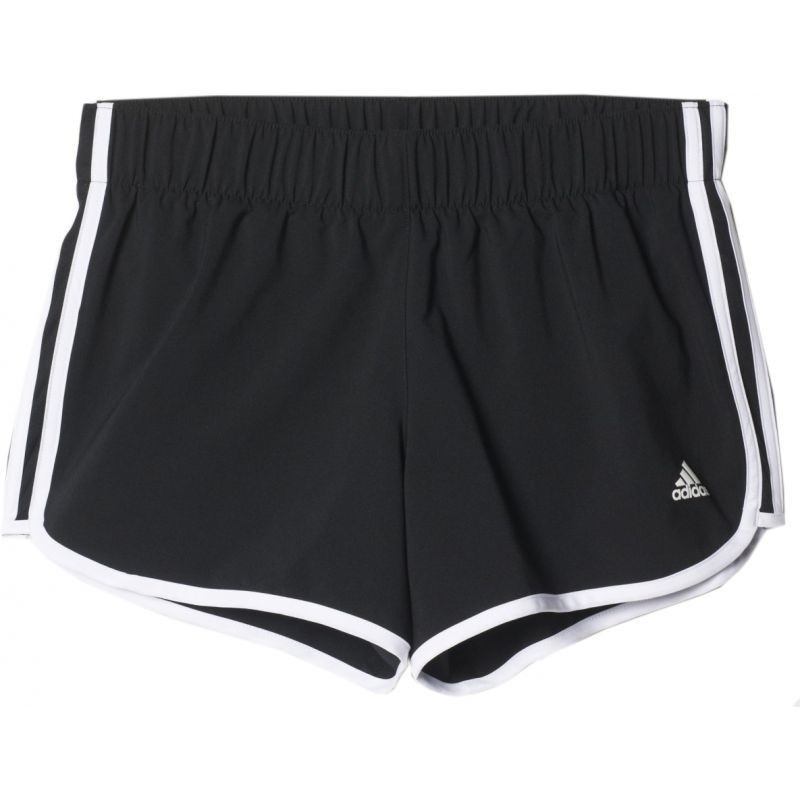 Women s runnings shorts adidas M10 Short Woven W AI8111 - Pants ... db9419a95f2