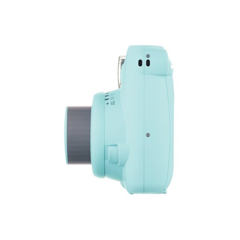 Fujifilm Instax Mini 9, ice blue + Instax Mini paber