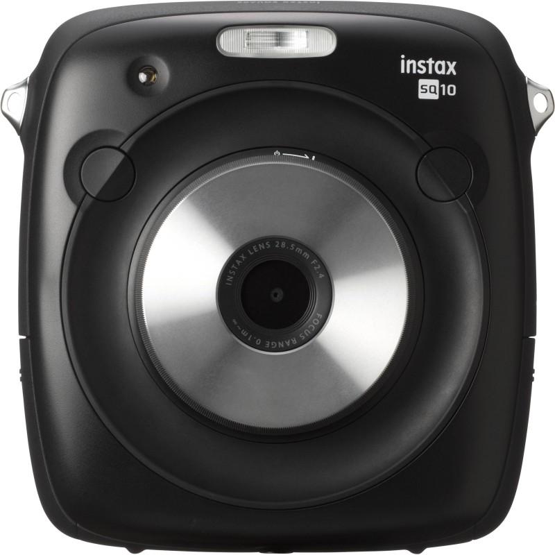 Fujifilm Instax Square SQ10, must