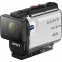 Sony FDR-X3000R + Finger Grip