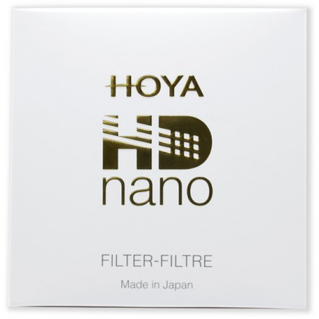 Hoya filtrs UV HD Nano 58mm