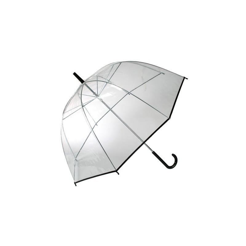 f3bf7534d9a Läbipaistev Kuppelvihmavari - Vihmavarjud - Photopoint