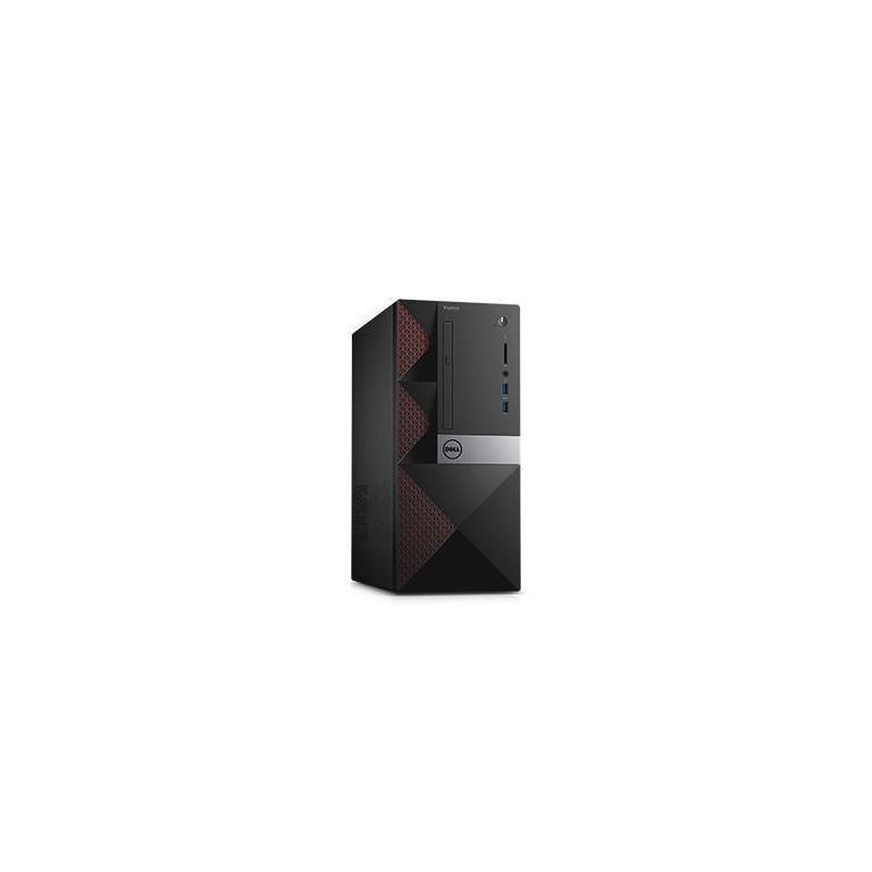 PC | DELL | Vostro | 3668 | MiniTower | CPU Core i7 | i7-7700 | 3600 MHz |  RAM 8GB | DDR4 | 2400 MHz