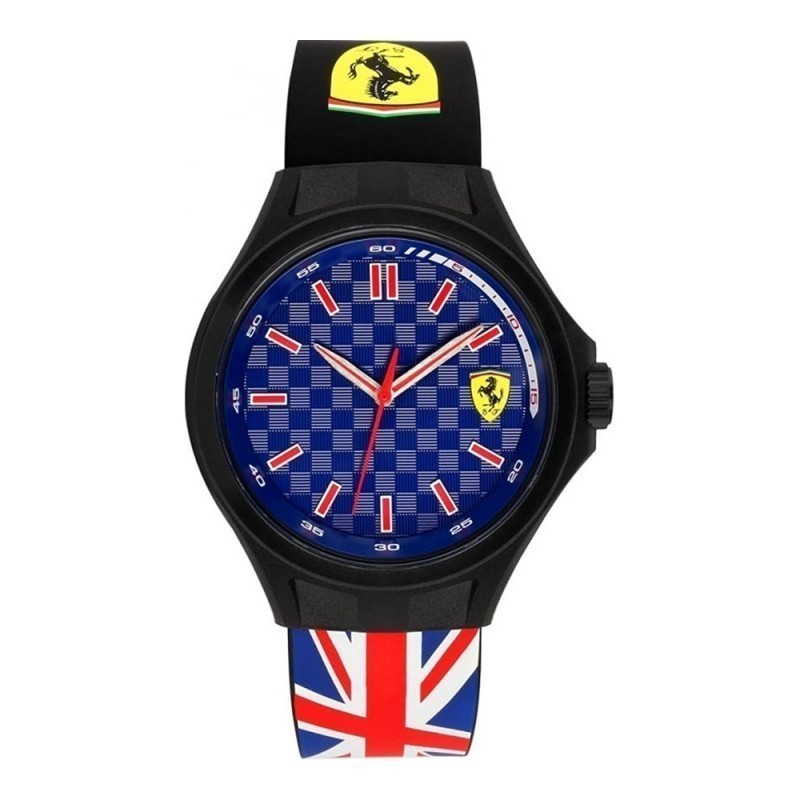 womens leather by sporty watch white watches scuderia mens dial cheap black ferrari strap products layer