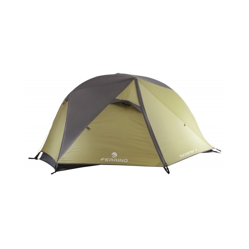 Ferrino - Nemesi 1(58-91166)  sc 1 st  Photopoint & Ferrino tent Nemesi 1 (58-91166) - Tents - Photopoint