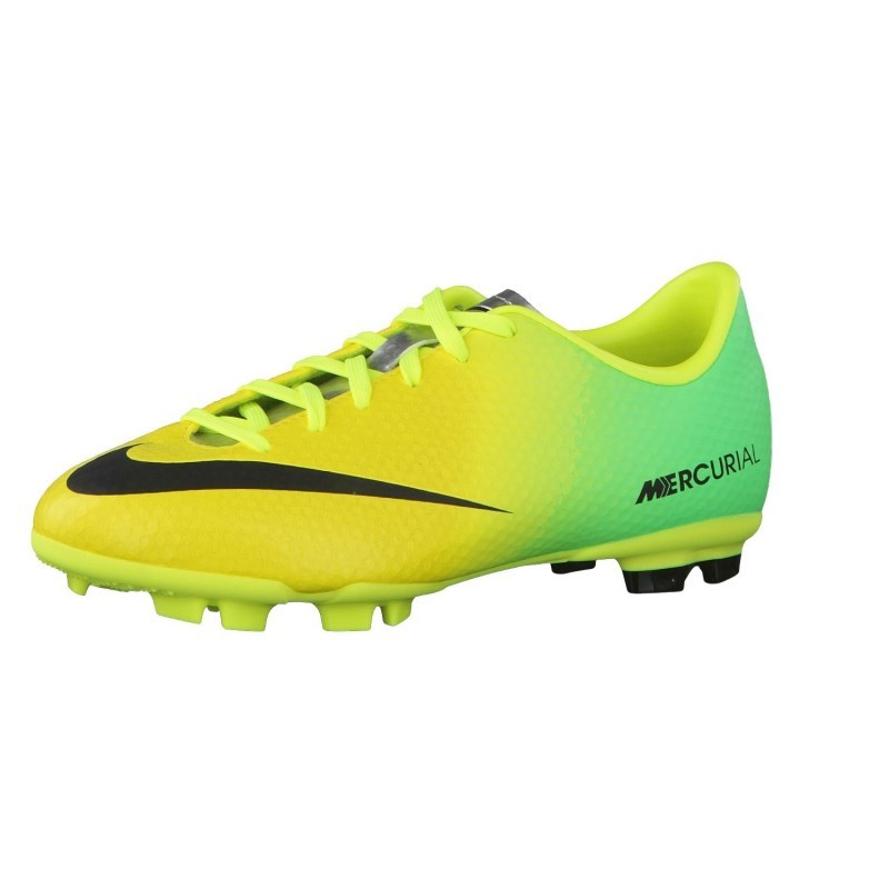4c353c03f0fa Jalgpallijalatsid Nike Mercurial Victory IV FG JR - Training shoes ...