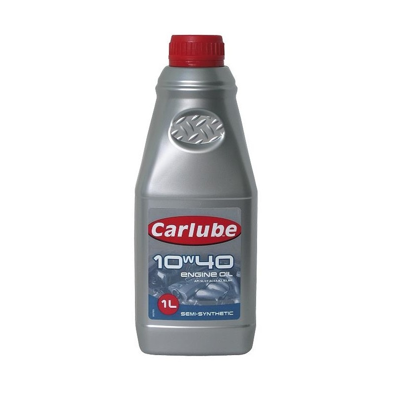 CARLUBE Carlube 10W40 1l