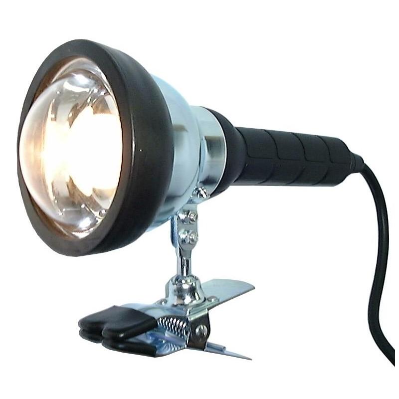 Bedsons Töölamp Technpobeam Pro 12V