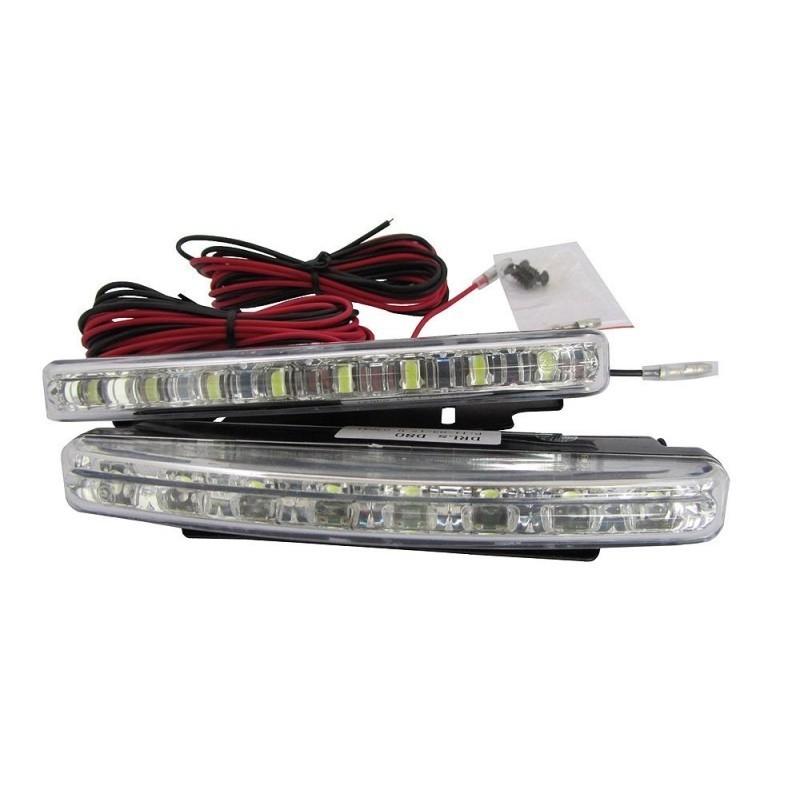 a042a7582eb Päevasõidutuled 8-LED - Auxiliary lights - Photopoint