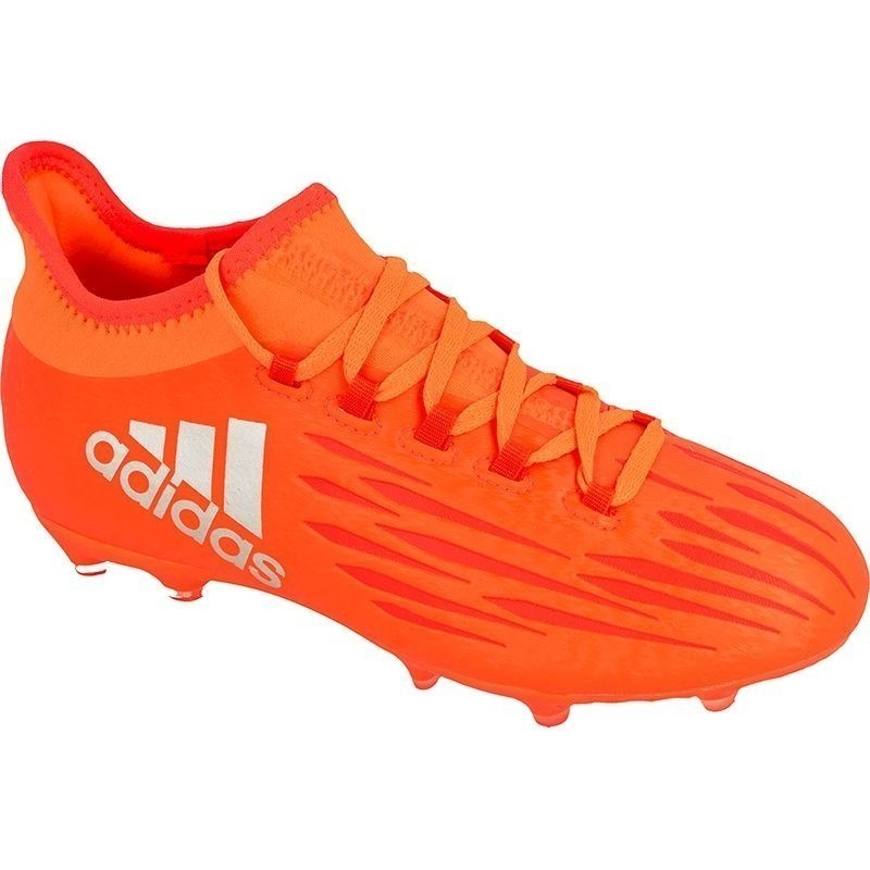 Ch-ildren's football Chaussures adidas FG Jr BB3859 Training Chaussures